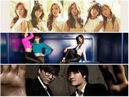 Vượt mặt huyền thoại, EXID dẫn đầu top các ca khúc 'all-kill'