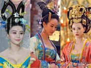 Đài Loan chiếu Võ Tắc Thiên không cắt bỏ cảnh hở ngực