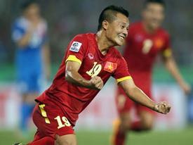 Đội bóng Hàn Quốc muốn có Thành Lương