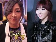 Những khuôn mặt méo mó gây sốc của loạt kiều nữ xứ Hàn