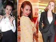 """Angela Phương Trinh - Những bước lột xác thành Phạm Băng Băng """"bản Việt"""""""