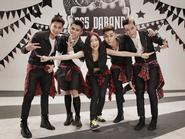 Ngô Thanh Vân tiếp sức cho học trò trong MV mới