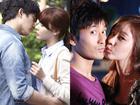 8 mỹ nam từng 'phải lòng' 'Người đẹp ngàn cân' Kim Ah Joong