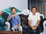 """Nhà báo Lý Minh Tùng: """"Tôi thật sự không hiểu Sơn Tùng M-TP thì có liên quan gì với Wanbi Tuấn Anh"""""""