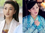 2 kiều nữ xinh đẹp trong Lục Tiểu Phụng và Hoa Mãn Lâu