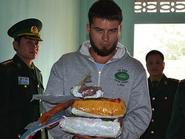 Kẻ buôn ma túy bị Interpol truy nã sa lưới tại Quảng Trị