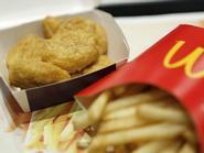 Phát hiện răng người trong khoai tây chiên của McDonald's Nhật Bản