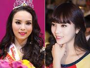 Những kiểu tóc 'lột xác' nhan sắc loạt kiều nữ Việt