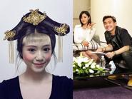 """Phở Đặc Biệt tự tin phỏng vấn T-ara, Sa Lim phát cuồng với """"Võ Tắc Thiên"""""""