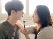 """Phát """"sốt"""" với cảnh quay ngọt ngào của Park Shin Hye và Lee Jong Suk"""