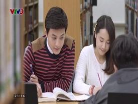 Hot boy Hàn khó chịu khi Hồng Đăng và Nhã Phương ở cạnh nhau