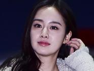 Kim Tae Hee đẹp hút hồn, da căng mịn dù đã 35 tuổi