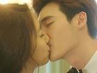 Lee Jong Suk trao Park Shin Hye nụ hôn ngọt ngào trong ngày cưới