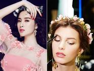 """Angela Phương Trinh bị """"ám ảnh"""" bởi Dolce&Gabbana?"""