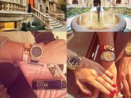 Choáng với cuộc sống xa hoa của hội con nhà giàu ở Iran