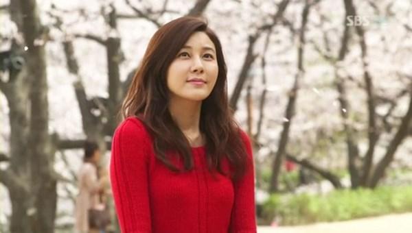 10 mỹ nữ phim Hàn anh chàng nào cũng muốn hẹn hò