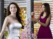Hà Hồ - Thanh Hằng 'khoe sắc' trong MV đón Tết