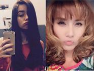 """Facebook 24h: Hà Hồ, Võ Hoàng Yến """"thi nhau"""" khoe tóc mới trẻ trung"""