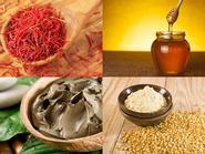 Bí mật dưỡng nhan từ thiên nhiên của phụ nữ Ấn Độ