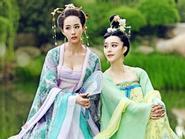 Phim Võ Tắc Thiên của Phạm Băng Băng bị hàng nghìn đơn kiện