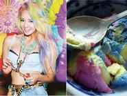 Kfun: Thần tượng của bạn thích loại kem gì nhất?