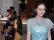 Châu Kiệt Luân và vợ lộ ảnh hưởng tuần trăng mật, Dương Mịch đẹp nuột nà trước ống kính