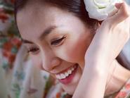 """Facebook 24h: Tăng Thanh Hà """"tái xuất"""" cười rạng rỡ"""