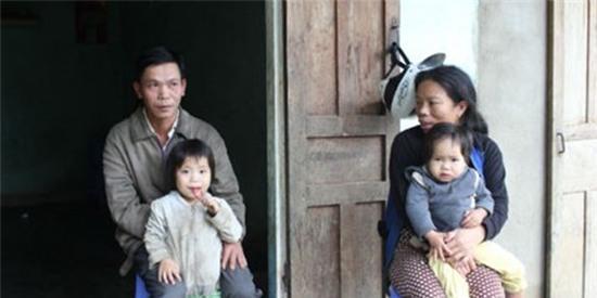 Kỷ lục' buồn ở Quảng Nam: 38 tuổi đã đẻ 15 đứa ...