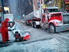 Mỹ: Hàng triệu trẻ em phải nghỉ học vì bão tuyết lớn nhất trong lịch sử