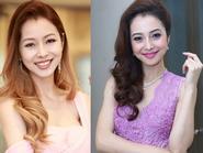 """Những màu tóc """"đánh tụt"""" nhan sắc kiều nữ Việt"""