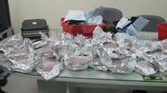 Bắt lô ma túy 20 tỷ ở sân bay Tân Sơn Nhất