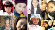 Ảnh thời thơ ấu dễ thương của nữ nghệ sĩ SM (P1)