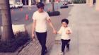 Facebook 24h: Tim đi chơi cùng con trai sau scandal đổ vỡ hôn nhân