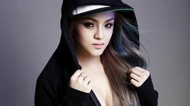 DJ Melo - cô gái đồng hành cùng Bảo Anh trong The Remix