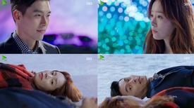 Những khoảnh khắc 'ngọt lịm' của Huyn Bin và Han Ji Min