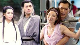 'Dương Quá và Tiểu Long Nữ' đẹp nhất mọi thời đại tình cảm ngày tái hợp