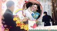Facebook 24h:  Diễm Hương khoe chồng đảm đang khéo chăm con