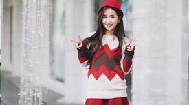 Trang Moon - nàng DJ xinh đẹp và quyến rũ của The Remix