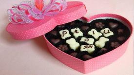 8 món quà Valentine thay thế cho hoa ngày Lễ tình yêu