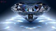 Vô tình nhặt được viên kim cương trị giá 400 triệu đồng
