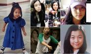 Ảnh thời thơ ấu dễ thương của nữ nghệ sĩ SM (P2)