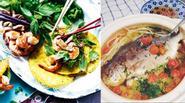 20 món ăn Việt nổi tiếng thế giới