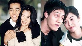 Những cặp đôi Hàn 'hữu duyên vô phận' (P.1)