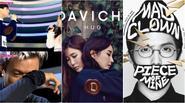 Điểm danh loạt ca khúc 'all-kill' của Kpop trong tuần