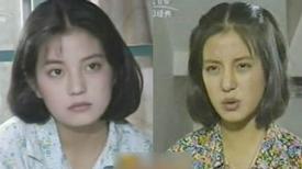 'Phát sốt' với loạt ảnh của Triệu Vy 20 năm trước
