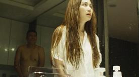 Ngân Khánh suýt ngất khi thấy chồng Thanh Thúy nude 100%