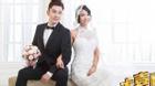 Lâm Tâm Như 'kết hôn' với 'phi công trẻ'