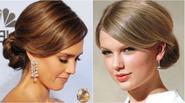 4 kiểu búi tóc quyến rũ, thanh lịch dành cho tóc dài