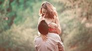 Ảnh cưới của cặp đôi có chú rể biến mất khi trao nhẫn