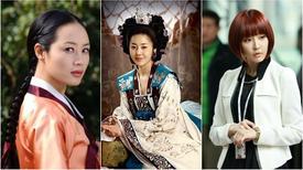 Những cô nàng quỷ quyệt bị ghét nhất màn ảnh Hàn